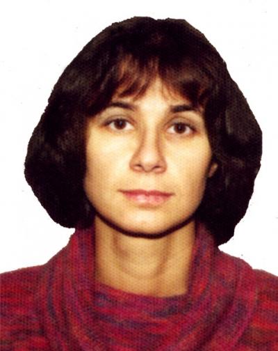 Yelena Varshavskaya