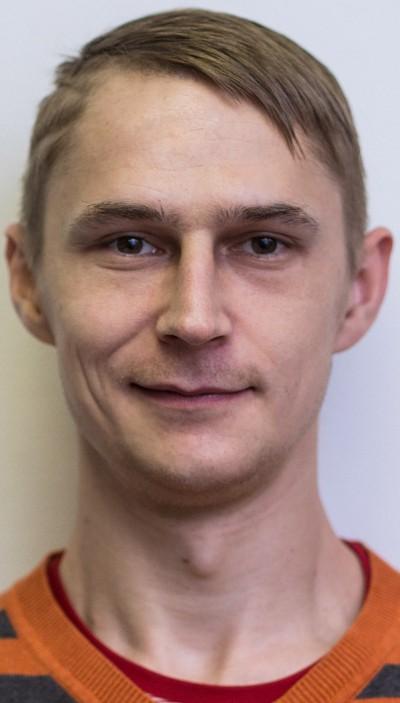 Denis Dyachenko