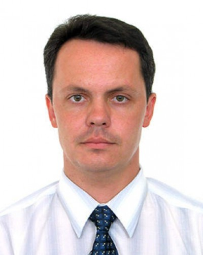 Dmitrii Belikov