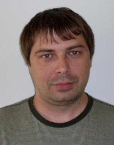 Evgeniy Gavrilov