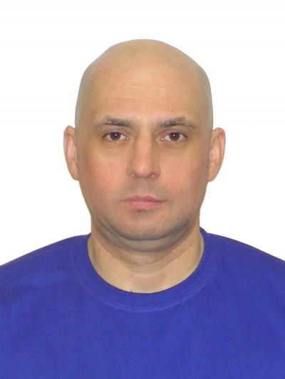 Andrei Lychakov