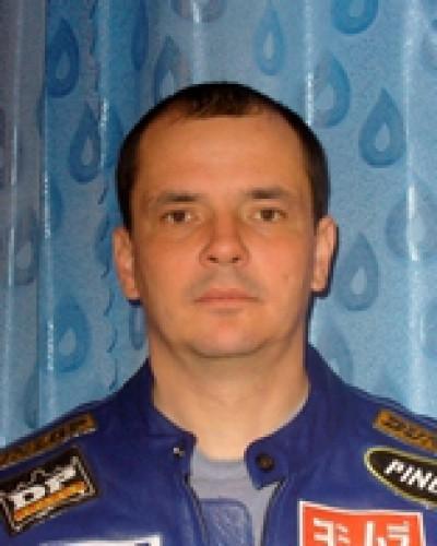 Alexandr Khaleev