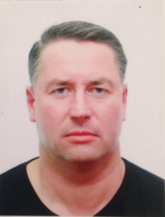 Vitalii Kolosov