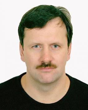 Konstantin  Belousov
