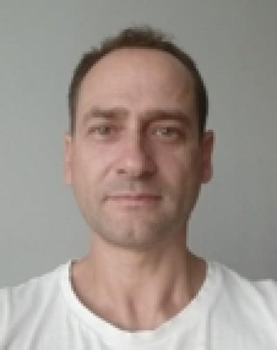 Dmitry Kulagin