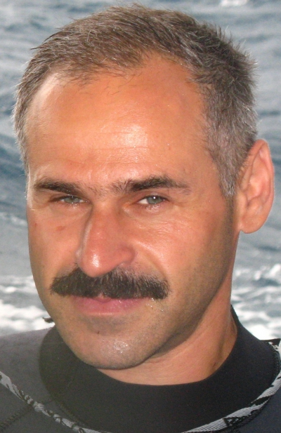 Dmitry Holodenko