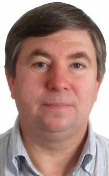 Vladimir Zhurbilov