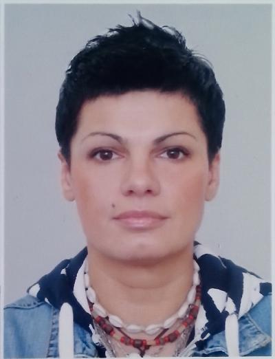 Olga Pogorelova