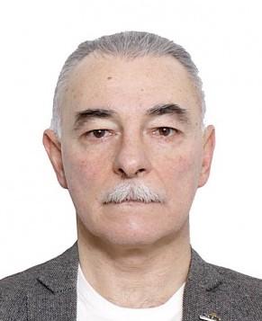 Iaroslav Shalamaiko