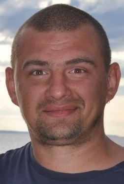 Pavel Shirokov